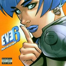 Eve 6 : Horrorscope CD