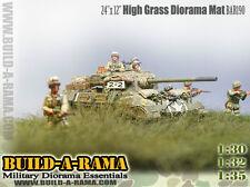 1:32 Diorama High Grass Mat for King Country Conte Britains Collector Showcase e