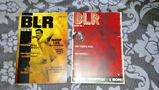 BRUCE LEE REVIEW MAGAZINES COMPLETE RUN 1 TO 6
