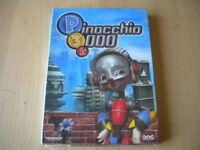 P3K. Pinocchio 3000DVD2002AnimazionebambiniLinguaitaliano inglese Nuovo