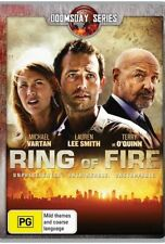 Ring Of Fire (Brand New Region 4 DVD, 2013) Doomsday Series