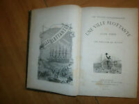 une ville flottante de Jules Verne (4)