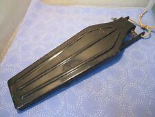 """Vintage 16"""" - 20"""" Bicycle Black Rear Rack - NOS"""
