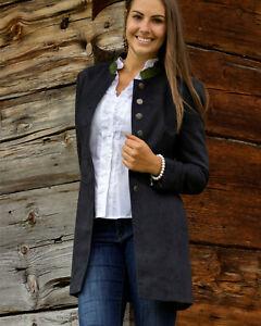 Damen Gehrock von HIEBAUM Trachtenmode Made in Austria Trachtenjacke Janker