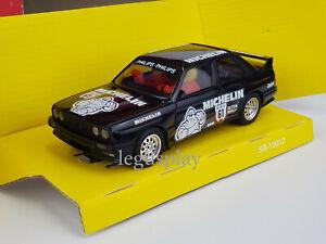 "Slot Car Scx Scalextric 8340 BMW M3 "" Michelin """