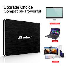 Zheino 60gb SSD 2.5 Inch Sata III MLC SSD Drive Solid State Drive (7mm)