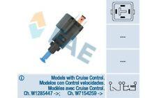 FAE Interruptor luces freno para OPEL VECTRA 24518