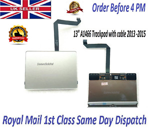 """Apple MacBook Air 13"""" A1466 Touchpad Trackpad Year 2013-2015 With Cable"""