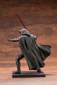 Star Wars Episode IX Artfx+ PVC Statue 1/10 Kylo Ren 18 cm - Kotobukiya