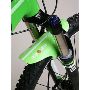 MTB Fender Bender Mudguard Mucky Enduro Cycling Mountain Bike Enduroguard Green