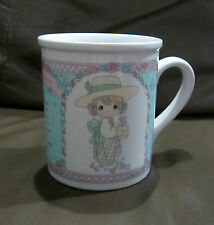"""Precious Moments """"Very Special Friend"""" Cup"""