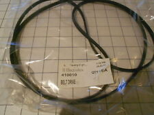 HOOVER FISHER & PAYKEL DRYER DRIVE BELT PART # 410010 0198-300-009 3525DB 5030DB