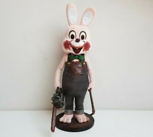 Gecco Robbie The Rabbit Silent Hill PVC Figure 1/6 Pink Version (Limited to 300)