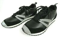 Witchery Man Sneakers Size 43 Black Morris Shoes
