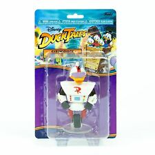 DISNEY AFTERNOONS: DUCKTALES GIZMODUCK FUNKO ACTION FIGURE MOC