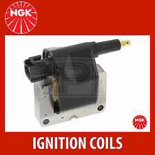 NGK Ignition Coil - U1085 (NGK48203) Distributor Coil - Single