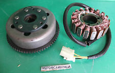 APRILIA RS125 RS ROTAX 122 VOLANO ACCENSIONE STATORE FLYWHEEL ROTOR NIPPONDENSO