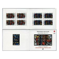 Carnet Croix-Rouge CR2030 - Carnet Croix Rouge  - 1981
