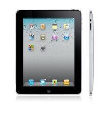 Apple iPad 1st Generation 16GB/ 32GB /64GB, Wi-Fi, 9.7in - Black