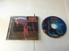 Norman Connors Slewfoot CD RARE NMINT  068381561121