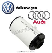 For Genuine Audi A3 TT Quattro VW Beetle GTI Transmission Filter 02E 305 051C