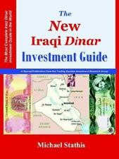 The New Iraqi Dinar Investment Guide-ExLibrary