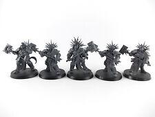 5 x Retributors der Stormcast Eternals / Age of Sigmar - unbemalt -