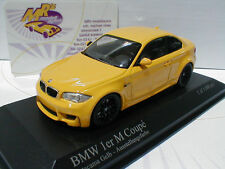 Minichamps Fahrzeugmarke BMW Auto-& Verkehrsmodelle mit Pkw-Fahrzeugtyp