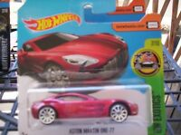 ASTON MARTIN - ONE 77 - HOT WHEELS-SCALA 1/55