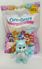 Care Bears Collectible Figures Blind Bag Series 3 Loose bedtime bear