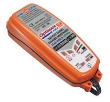 Optimate DC 12V Battery To Battery Charger - For Bikes, Quads, ATV & Jet-Skis