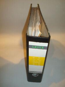 1 Katalog mit Streichholzschachtelskillets und Etiketten aus Deutschland IBA-IZN