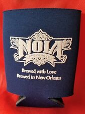 NOLA Brewing Koozie