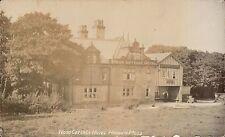 Harden Moss near Meltham & Huddersfield. Wood Cottage Hotel.