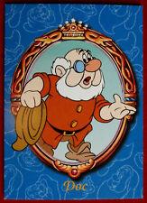 Walt Disney's SNOW WHITE - Card #68 - DOC - Skybox Series Two 1994