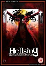 Hellsing - The Complete Original Series Collection [DVD], New, DVD, FREE & FAST