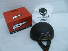 "New Arthur Fulmer Helmet XXL part #AF-90 ""We The People"" for motorcycle riders"