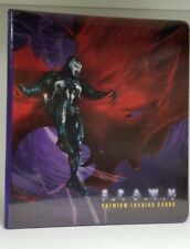 Spawn The Movie Collectible Trading Card Binder Album