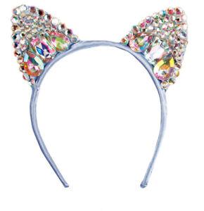 Jeweled Cat Ears