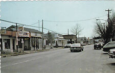 Main Street , TABAGIE RAYMOND, L'Annonciation , Quebec , Canada , PU-1986