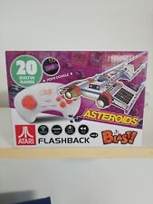 Atari Flashback Blast Vol. 2 Asteroids Retro Video Game Console Plug n Play NEW!