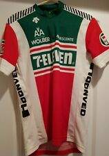 Descente 7-Eleven Cycling Team Jersey Hoonved