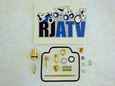 Suzuki LTF4WDX King Quad 1991-1998 CARBURETOR Carb Rebuild Kit Repair LT4WDX
