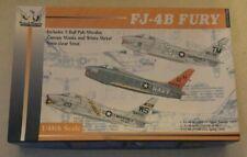 Grand Phoenix 1/48 FJ-4B Fury