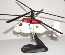 CCCP helicopter  Kamow Ka-25 cccp russia model diecast  1:72 metal LAST one !