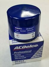 AC Delco PF454 Oil Filter for Buick Cadillac Chevy GMC Olds Pontiac