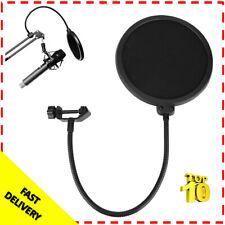 Profi Studio Mikrofon Studiomikrofon schutz killer Windschutz  Filter F