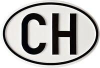 Hoch Relief CH-Schild Emblem Schweiz CH Schild Suisse HR 15019 selbstklebend