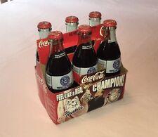 UConn Huskies National Championship Coca-Cola Coke 6 Pack