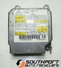 DAEWOO KALOS AIR BAG MODULE P/N# 96406168 03/03-12/04 *1151*